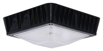 Picture of CANOPY1-LED-197X0UNV-T5-BZ