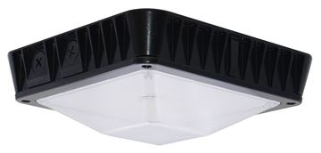 Picture of CANOPY2-LED-607X0UNV-T5-BZ